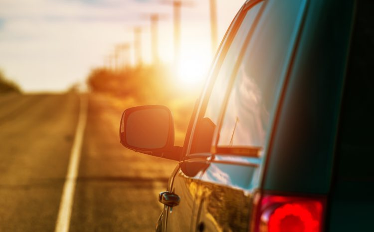 Didžiausi vasaros pavojai vairuotojams