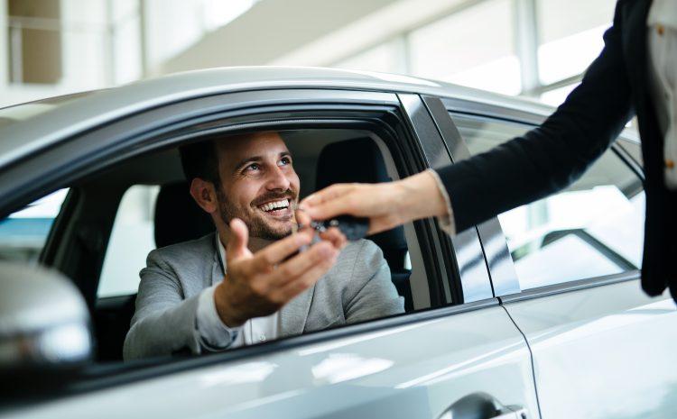 Pakaitinis automobilis: elgesio taisyklės, kurių laikosi ne visi