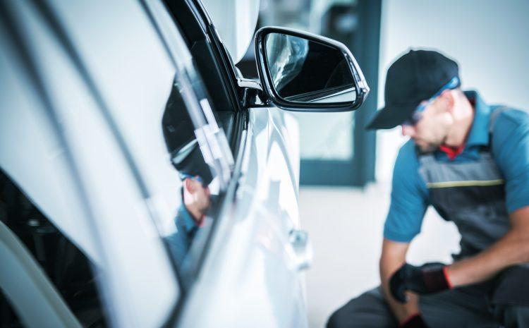 Automobilių servisas: ko tikisi klientas?