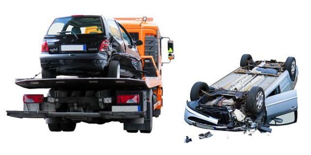 Draudiminio eismo įvykio žala ir jos administravimas